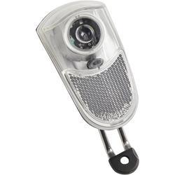 Fahrradbeleuchtung vorne mit LED