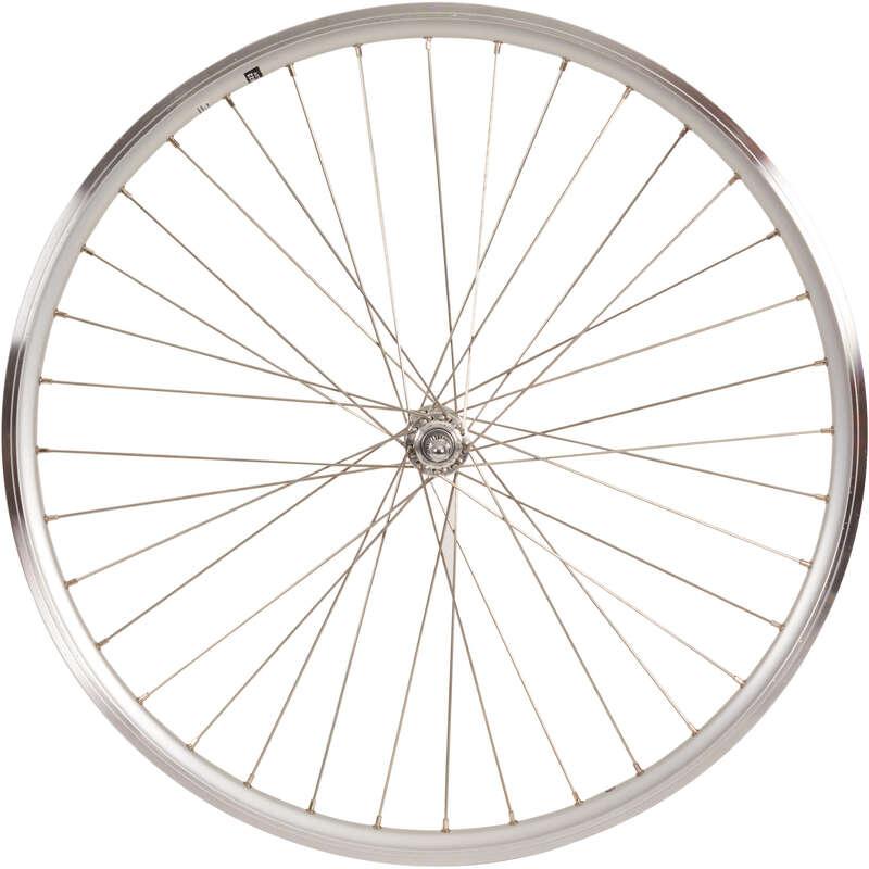 SILNIČNÍ, TREKOVÁ KOLA Cyklistika - MĚSTSKÁ KOLO 28 V BRAKE WORKSHOP - Náhradní díly na kolo