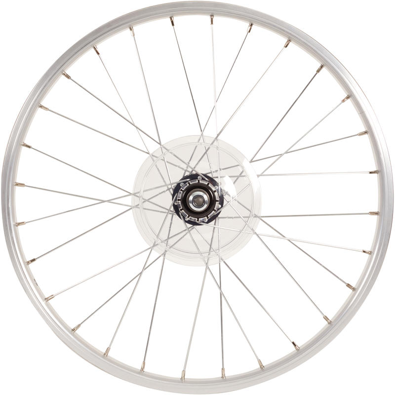 Hoptown 300 Folding Bike 20_QUOTE_ Front Wheel