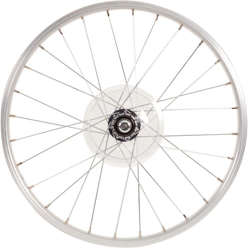 Wheel 20_QUOTE_ Rear Folding Bike Hoptown 300