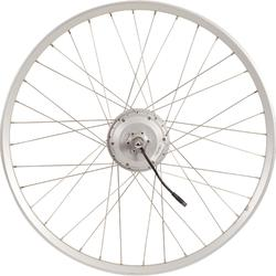 roue vae 28 ar dp 36v argent