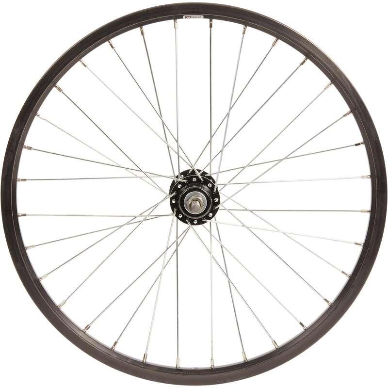 RUOTE BICI BAMBINO Ciclismo, Bici - Ruota post. bici bambino 20