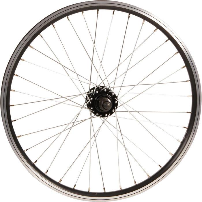 Rueda Bicicleta BMX 20 Pulgadas Trasera