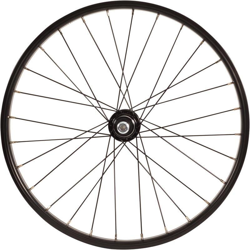 Katlanır Bisiklet Jantı - 20 İnç - HPT50