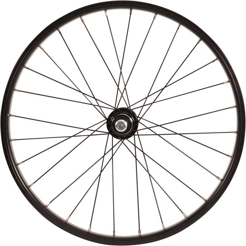 KOLA INTERMODAL Cyklistika - ZADNÍ SKLÁDACÍ KOLO 20 HPT50 BTWIN - Náhradní díly a údržba kola