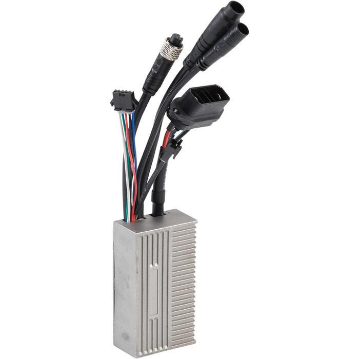Controlador 24v elops 500e
