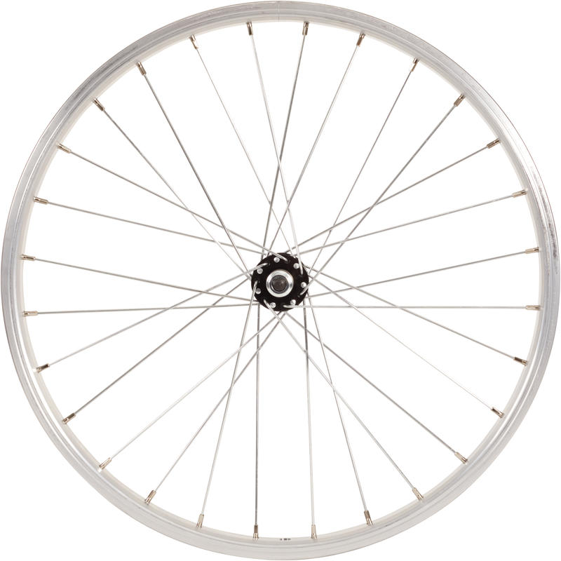 Hoptown 300/320 Folding Bike 20_QUOTE_ Front Wheel