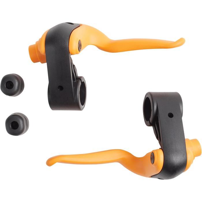 Levier de frein StopEasy cantilever orange