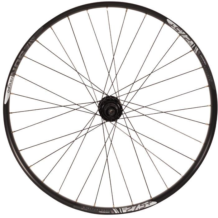 rueda BTT 27.5+ tr dp boost 12x148