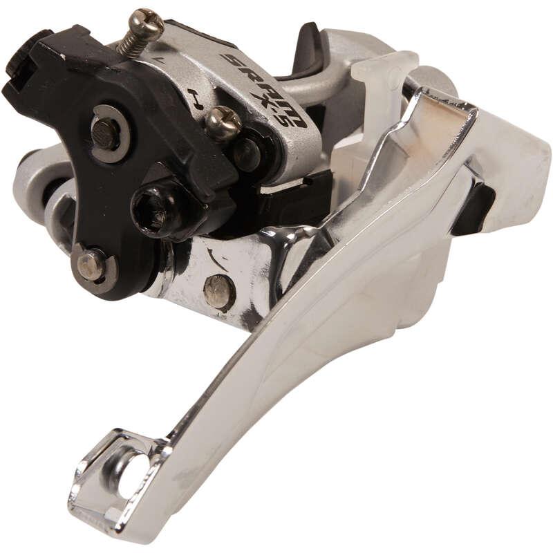DRIVLINA MTB Cykelsport - framväxel 3v 34.9 X-5  SRAM - Drivlinor