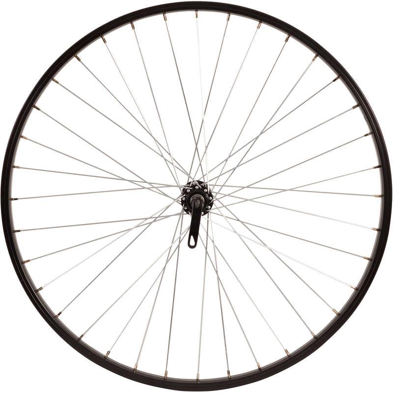 HJUL MTB Cykelsport - Framhjul MTB 26 SP QR ROCKRIDER - Hjul och Hjultillbehör