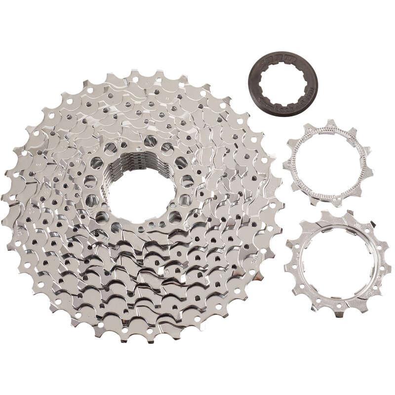 Převody Cyklistika - KAZETA 9 RYCHLOSTÍ 11X34 PG950 SRAM - Náhradní díly na kolo