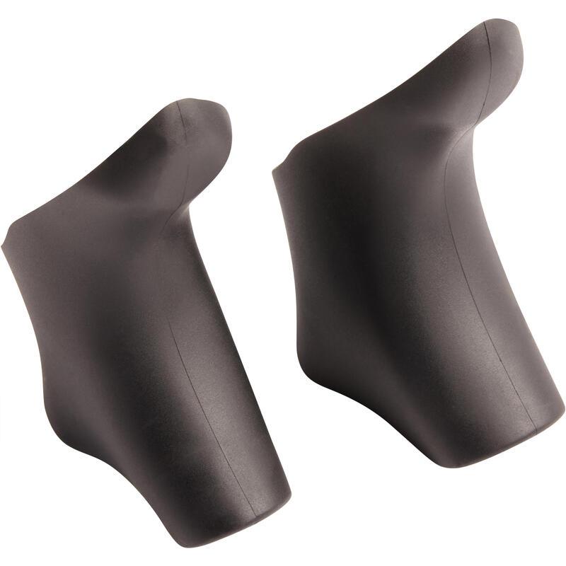 Microshift Pair of Lever Hoods