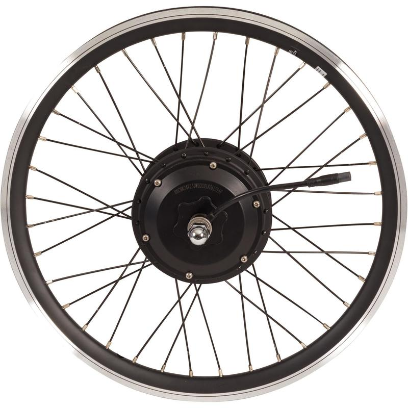 Bike Wheels, Tyres and Inner Tubes