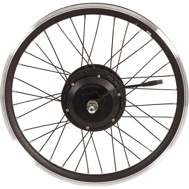HJUL HOPFÄLLBAR Verkstad - Cykel - hjul elcykel 20 bak dp tilt WORKSHOP - Verkstad