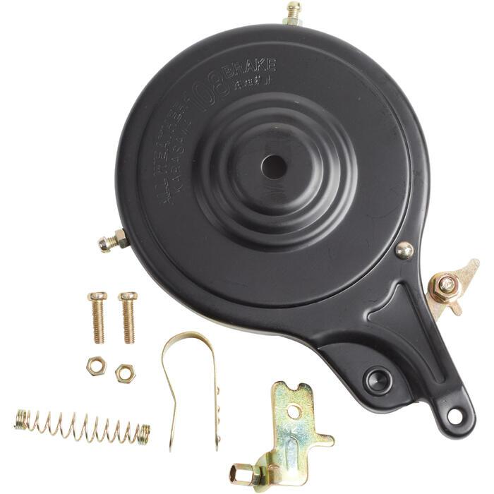 Kit frein tambour 108mm