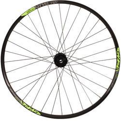 Voorwiel voor mountainbike 27.5 dubbelwandig boost 15x110 Sunringle Duroc 30
