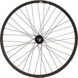 roue ville av 28 dp disc noir