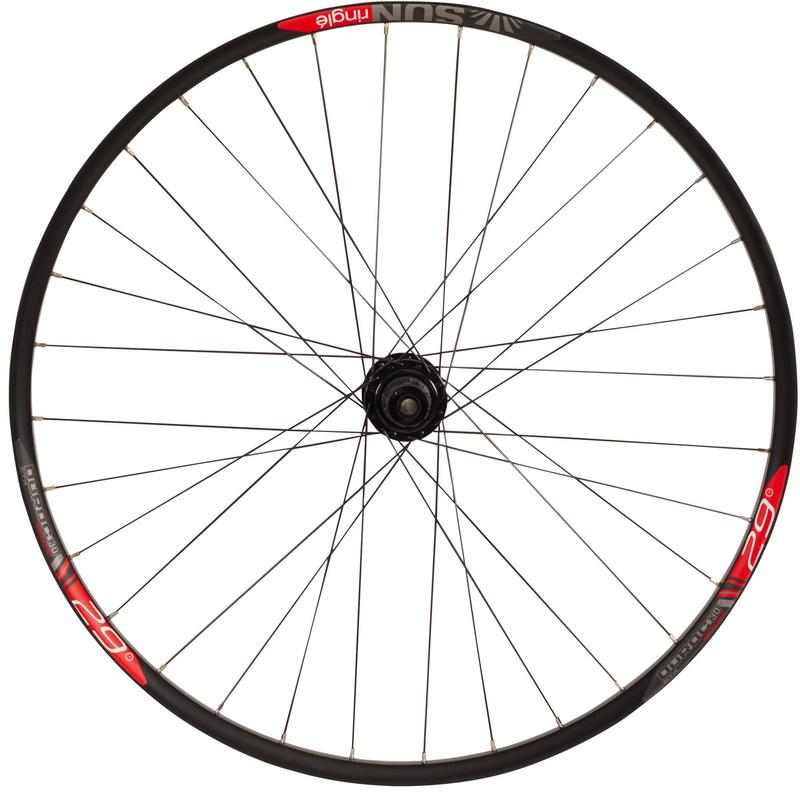 "Rueda Bicicleta MTB 29"" Trasera Disco Doble Pared Boost 12x148 (Tubeless)"