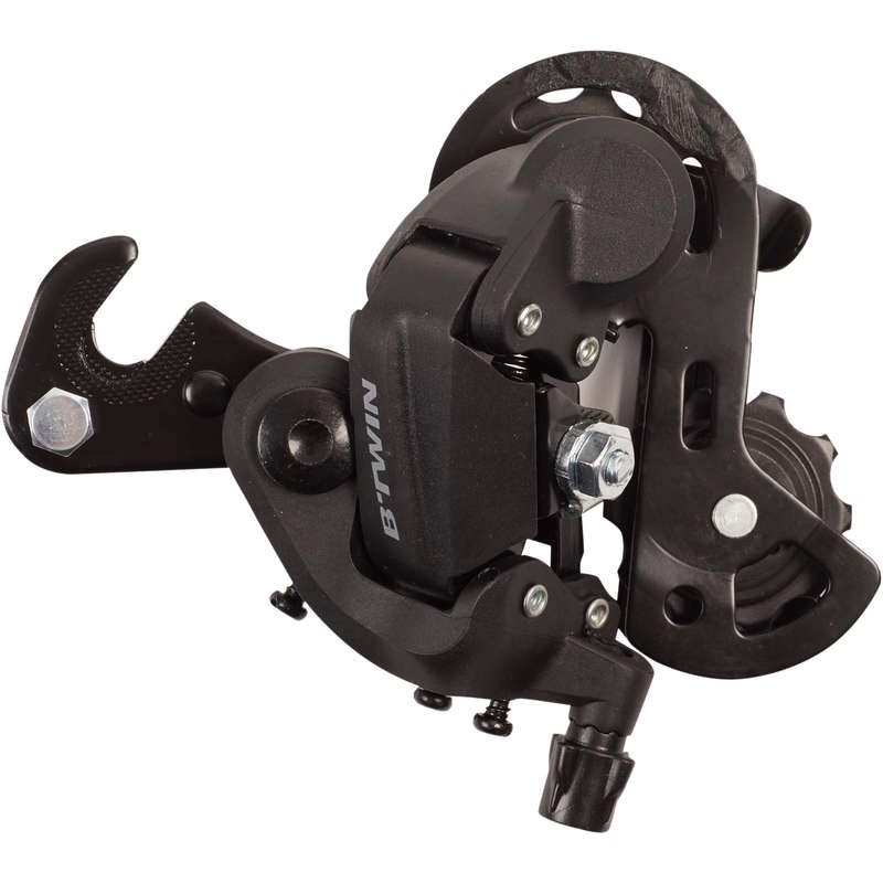 BIKE GEARING - 6/7S Rear Derailleur Hook BTWIN