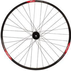 Voorwiel voor mountainbike 29 dubbelwandig boost 15x110 Sunringle Duroc 30