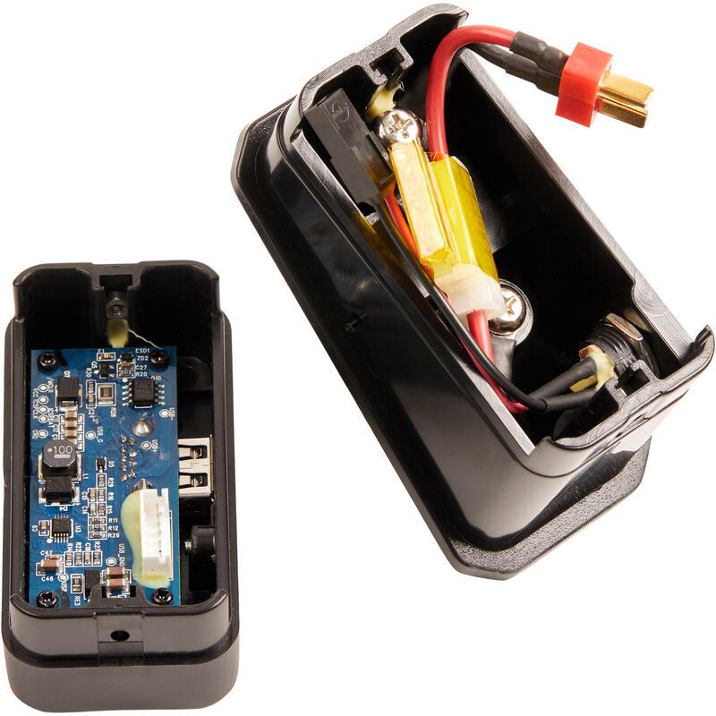 Battery Cover Tilt 500E