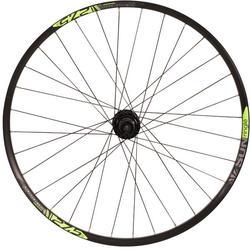 Achterwiel voor mountainbike 27.5 dubbelwandig boost 12x148 Sunringle Duroc 30