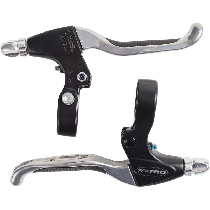 ELECTRIC COMPONENTS CITY Cycling - Tektro Brake Levers WORKSHOP - Bike Parts