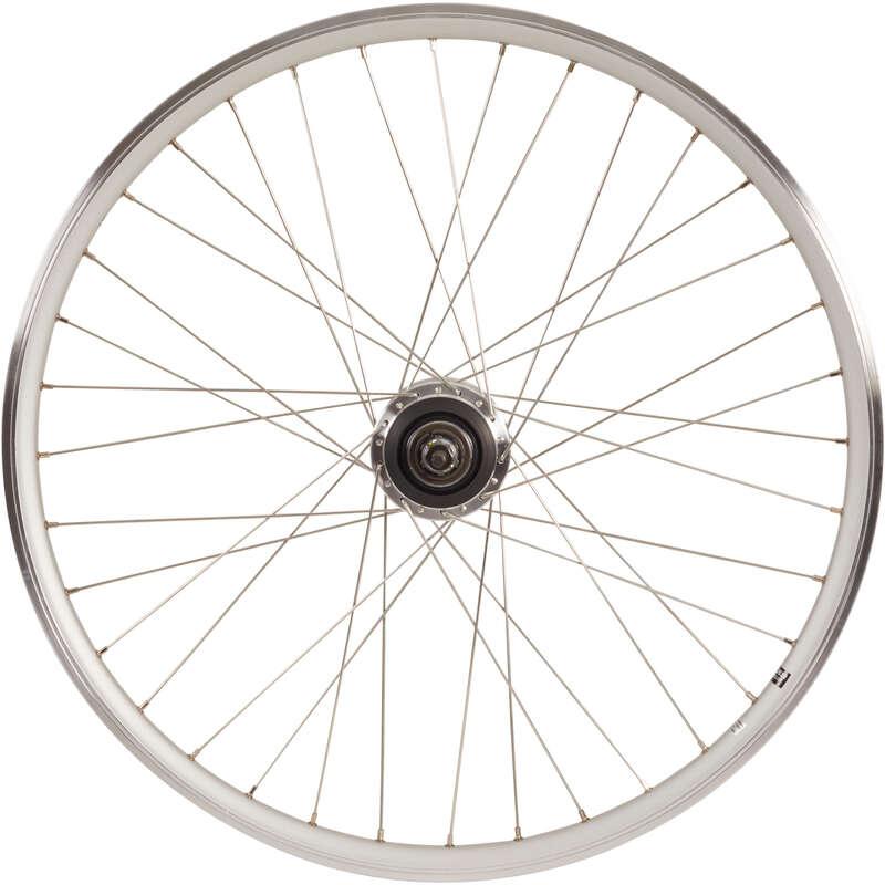 HJUL CITY Cykelsport - Bakhjul city 28 dubb. v-broms WORKSHOP - Hjul och Hjultillbehör