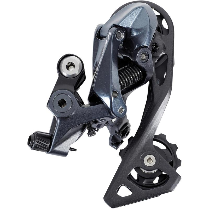Rear Derailleurs and Pulleys