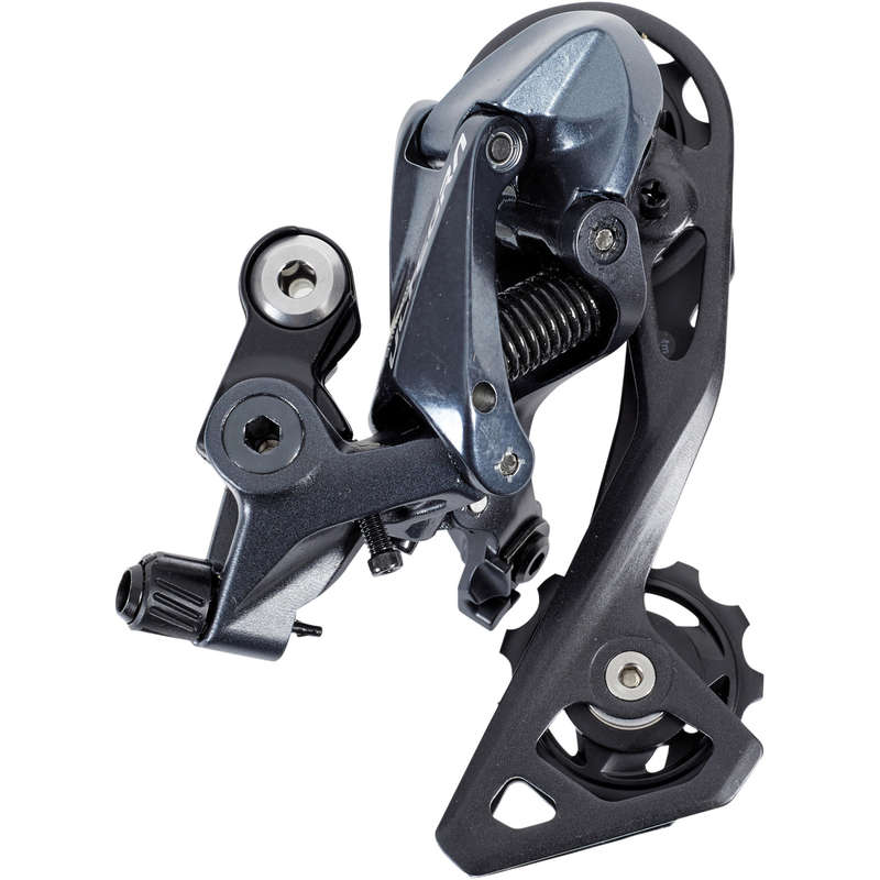 GEARING ROAD Cycling - RD-R8000 Ultegra 11-speed rear derailleur - GS cage WORKSHOP - Cycling