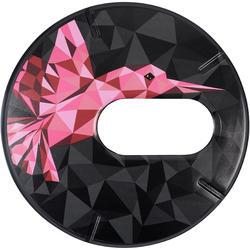 Dekblad 20 inch ORIGINAL 500 zwart