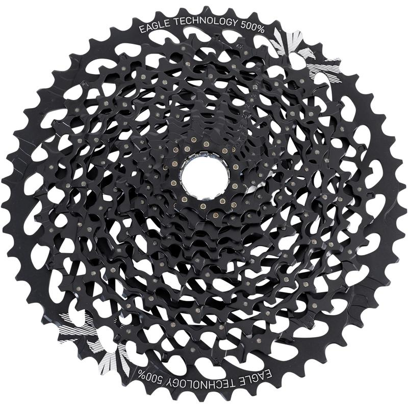 Cassette Bicicleta MTB 12 Velocidades 10x50 Sram GX Eagle