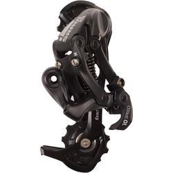 Hinterer Umwerfer 10-fach x5 Longcage schwarz SRAM