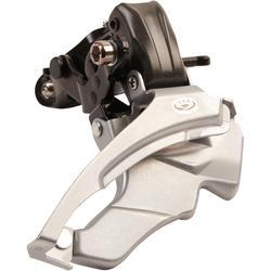 Voorderailleur Shimano Altus 3X9 versnellingen 34,9 mm Dual Pull