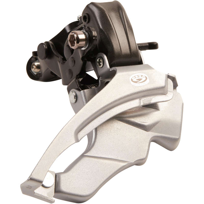 DRIVLINA MTB Cykelsport - framväxel 3-v 34,9 altus SHIMANO - Drivlinor
