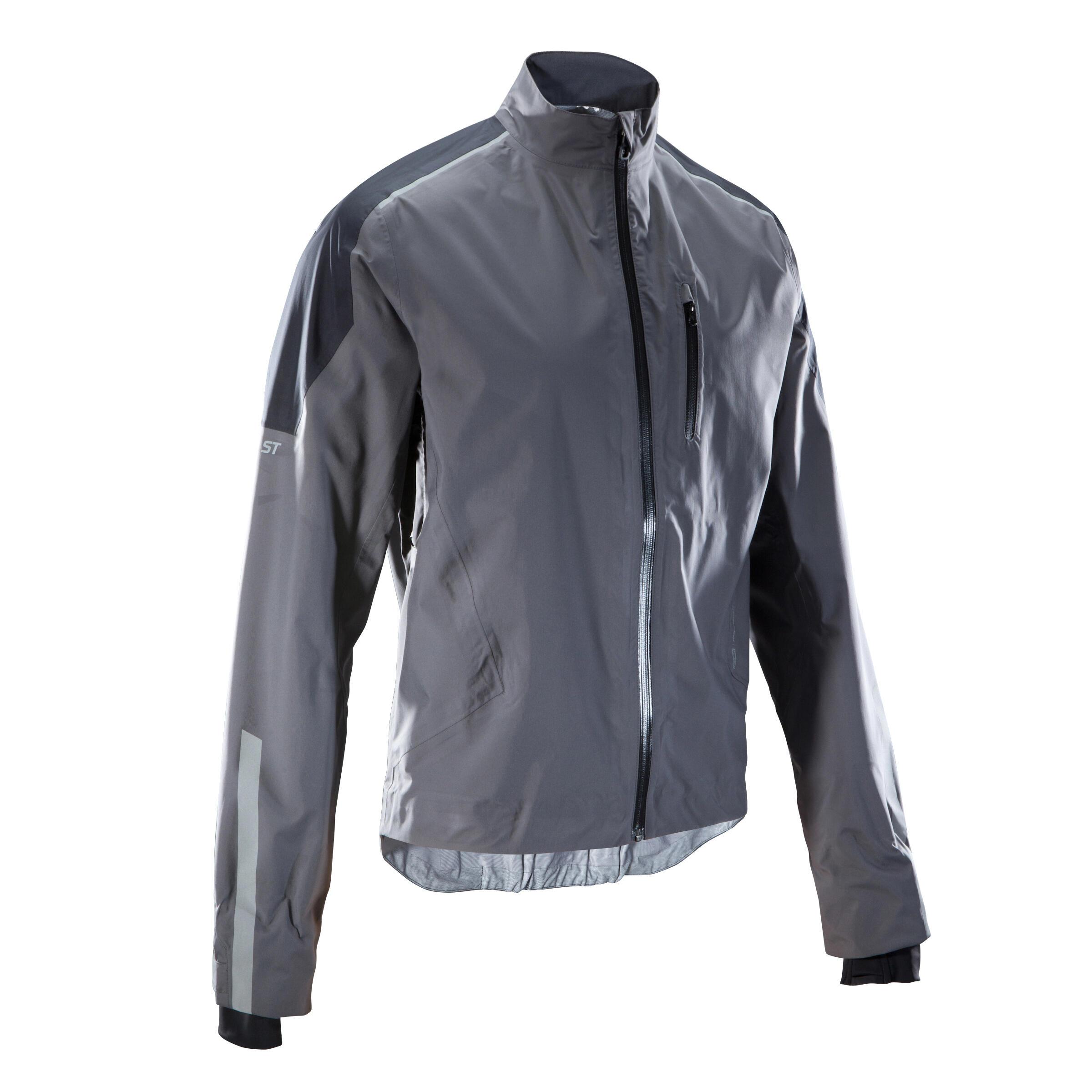 Jachetă ploaie ciclism ST 900