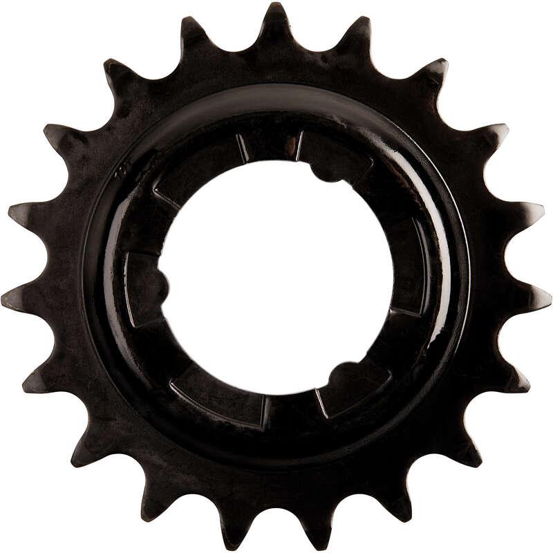 TRASMISSIONE BICI CITTA' Ciclismo, Bici - Pignone 19 denti NEXUS WORKSHOP - PEZZI DI RICAMBIO BICI CITTA'