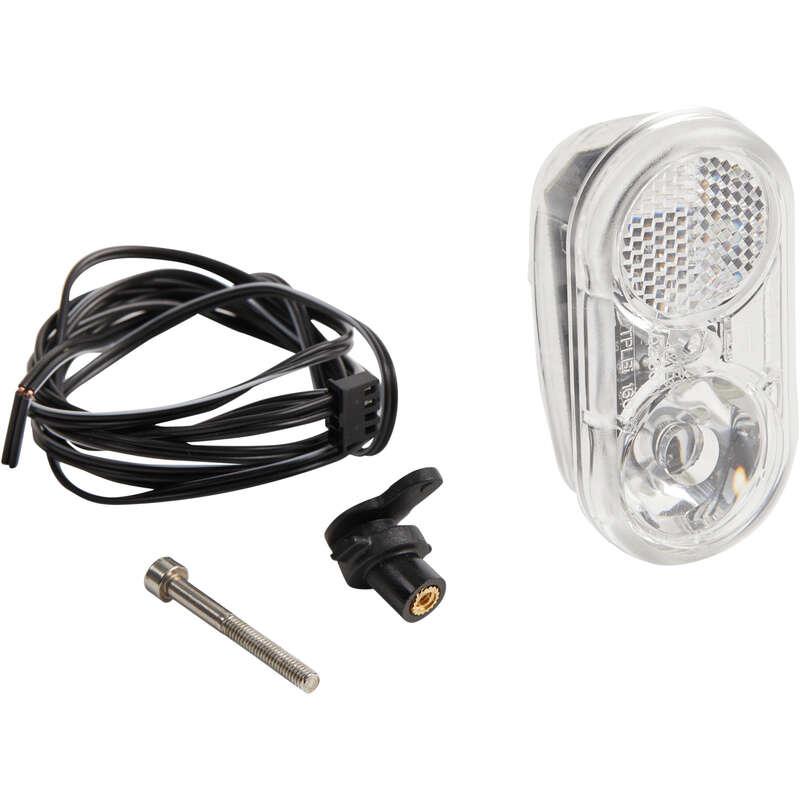 Accessories Outdoor Equipment - Elops 5 Front Led Dynamo Light WORKSHOP - Accessories