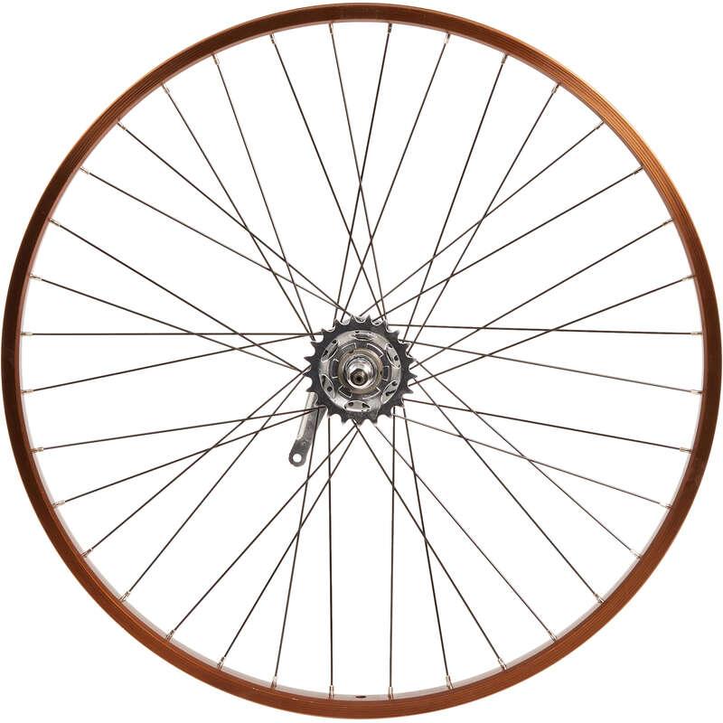 DĚTSKÁ KOLA Cyklistika - ZADNÍ 26