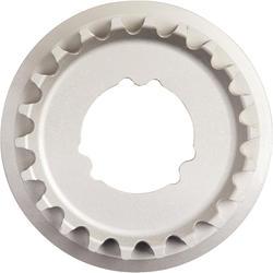 Piñón metal 11 mm y 22 dientes
