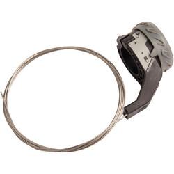 comboshift 2p spec, 2-1r gris