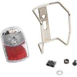 Fahrradbeleuchtung Rücklicht LED H500 Schutzblechmontage