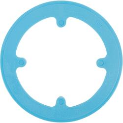 Cárter de pedalier 36t azul poply300