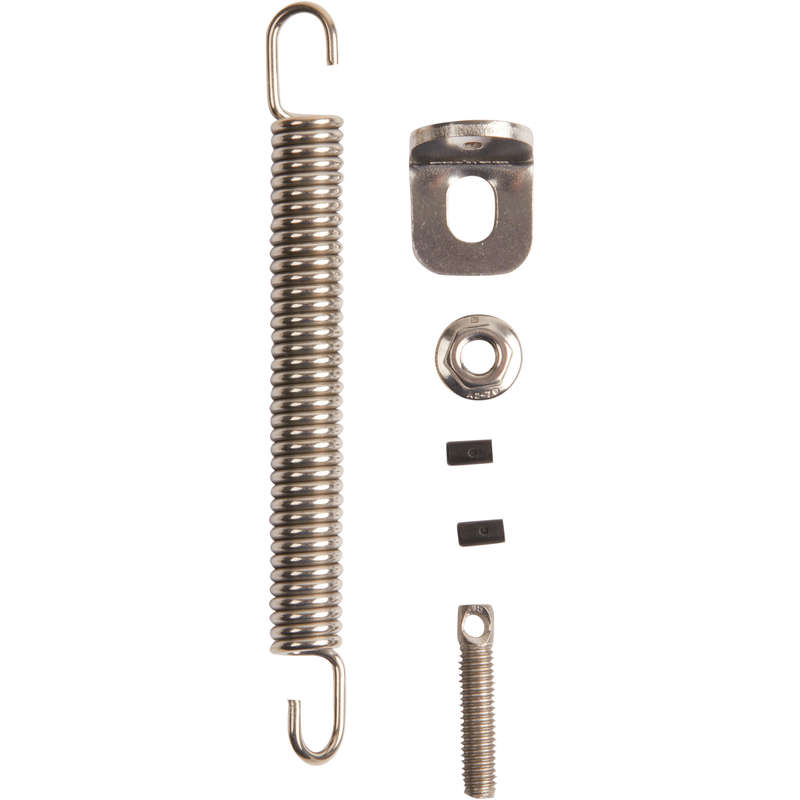 Accessories - Self-Centering Spring Coil WORKSHOP