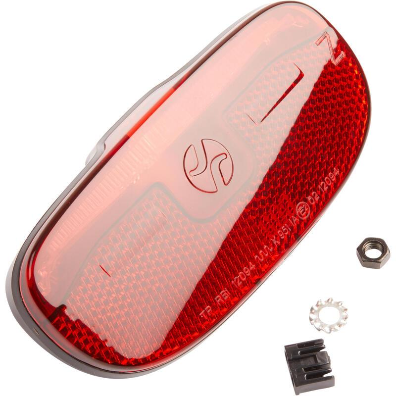 Achterverlichting led e-bike