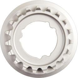 Piñón metal 11 mm y 19 dientes