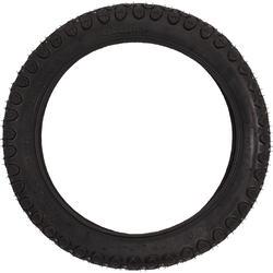 Reifen Kinderfahrrad feste Speichen 14×1,75 / ETRTO 47-254 schwarz