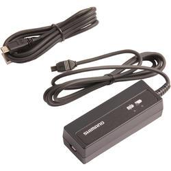 SHIMANO - Carregador de bateria - Dispositivo de ligação a computador (SM-BCR2)