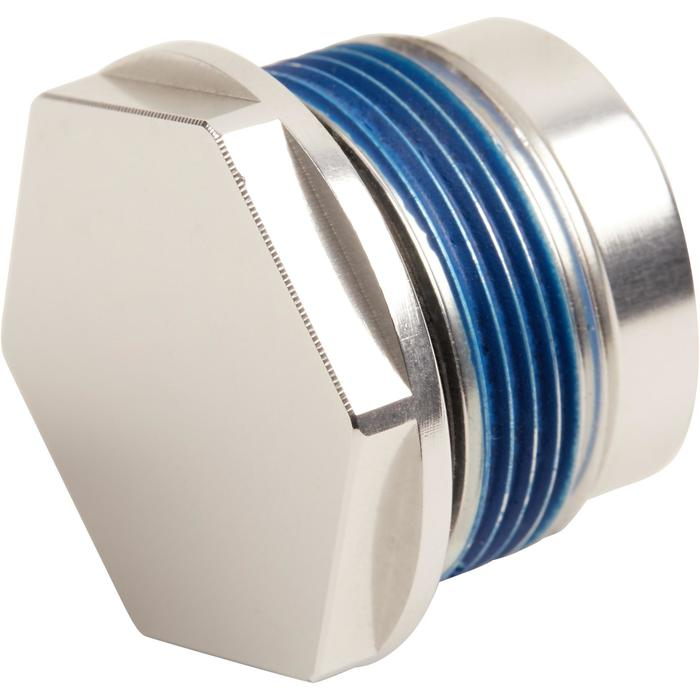 Gabelschraube Top Bolt Aluminium für Gabel Grind 2